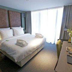 Hotel De Hallen 4* Стандартный номер с различными типами кроватей