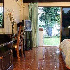Отель Nanai Residence 3* Номер Делюкс разные типы кроватей