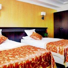 Actor Hotel Budapest 4* Стандартный номер с различными типами кроватей