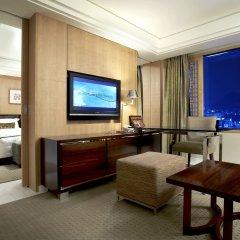 Lotte Hotel Seoul 5* Полулюкс с различными типами кроватей фото 7