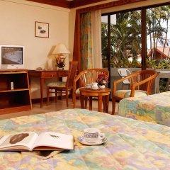 Safari Beach Hotel 3* Стандартный номер с различными типами кроватей фото 3