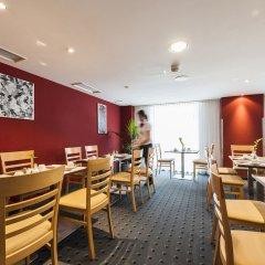 AZIMUT Hotel Vienna ресторан фото 2