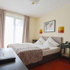 Hotel Nymphenburg City комната для гостей фото 2