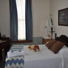 Grand Canyon Hotel 2* Стандартный номер с двуспальной кроватью (общая ванная комната) фото 5
