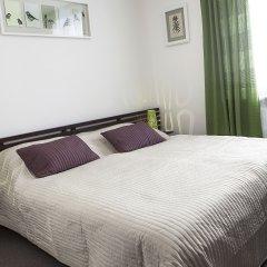 Lavanda Hotel & Apartments Prague 3* Стандартный номер с разными типами кроватей