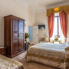 Paris Hotel 3* Улучшенный номер с различными типами кроватей