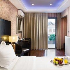 Areos Hotel 4* Люкс с различными типами кроватей