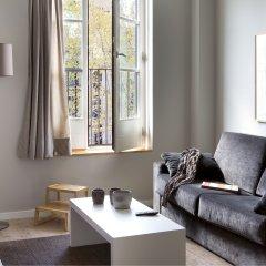 Апартаменты Apartments Rambla 102 Люкс с различными типами кроватей