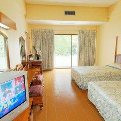 Pattaya Garden Hotel 3* Стандартный номер с различными типами кроватей фото 2