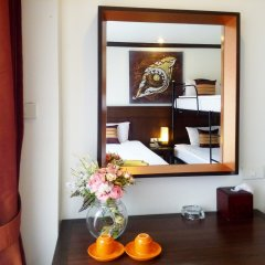 Отель House Of Wing Chun интерьер отеля