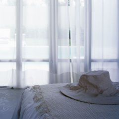 Отель SALA Phuket Mai Khao Beach Resort 5* Вилла Garden pool с различными типами кроватей фото 3