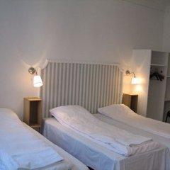 Hotel Loeven 2* Семейный номер Делюкс с двуспальной кроватью фото 8