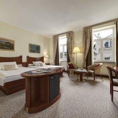 Grand Hotel Union 4* Номер Делюкс с различными типами кроватей