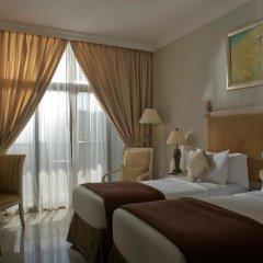Mercure Dubai Barsha Heights Hotel Suites комната для гостей фото 6