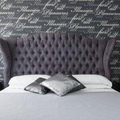 Отель Town House Roma 3* Номер Делюкс с различными типами кроватей
