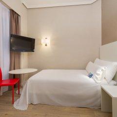 Hotel Madrid Gran Vía 25, managed by Meliá 3* Стандартный номер с различными типами кроватей