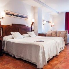 Отель Domus Selecta Doña Manuela 3* Стандартный номер с различными типами кроватей
