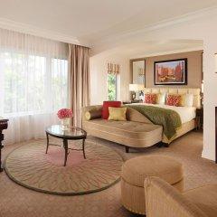 The Beverly Hills Hotel 5* Номер Делюкс с различными типами кроватей