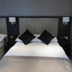 Goodwood Hotel 2* Представительский номер с различными типами кроватей