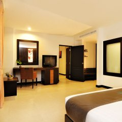Andakira Hotel 4* Семейный люкс с разными типами кроватей