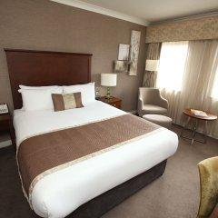 Mercure Exeter Southgate Hotel 4* Стандартный номер с различными типами кроватей