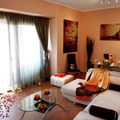 Отель Kassandra Village Resort 4* Люкс с 2 отдельными кроватями