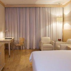 Отель Le Meridien New Delhi Номер категории Премиум