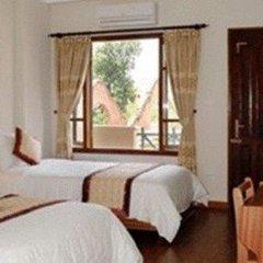 Lam Bao Long Hotel 2* Номер Делюкс с различными типами кроватей