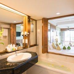 Отель Katathani Phuket Beach Resort 5* Номер Премиум с различными типами кроватей фото 6