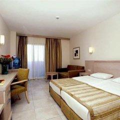 Sural Resort Hotel 5* Стандартный номер с двуспальной кроватью фото 3