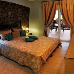 Отель Achtis 4* Стандартный номер с различными типами кроватей