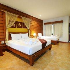 Отель Bel Aire Patong 3* Улучшенный номер с различными типами кроватей фото 4