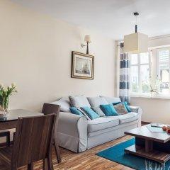 Апартаменты Royal Apartments - Apartamenty Morskie Апартаменты