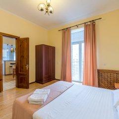 Апартаменты Central Dayflat Apartments Апартаменты с 2 отдельными кроватями