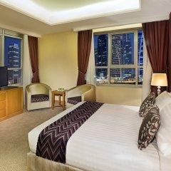 Отель Armada BlueBay Люкс с различными типами кроватей