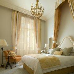 Гостиница Four Seasons Lion Palace St. Petersburg 5* Люкс с различными типами кроватей фото 3