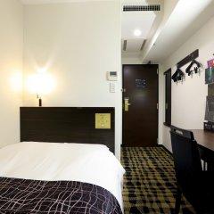 APA Hotel Asakusa Kuramae 3* Номер категории Эконом с различными типами кроватей