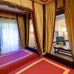 Отель Parador De Cangas De Onis 4* Улучшенный номер