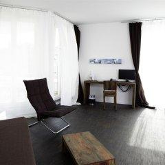 Almodovar Hotel Biohotel Berlin 4* Апартаменты с различными типами кроватей фото 3