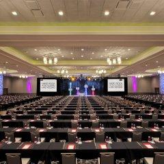 Отель Hard Rock Hotel & Casino Лас-Вегас танцевальный зал