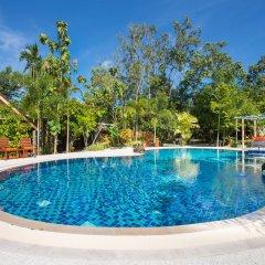 Отель Baan Suan Resort популярное изображение