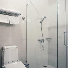 Pimnara Boutique Hotel 3* Номер категории Эконом с различными типами кроватей фото 4