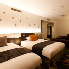 Toyama Excel Hotel Tokyu 3* Улучшенный номер фото 24