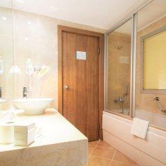 Отель Innvista Hotels Belek - All Inclusive ванная