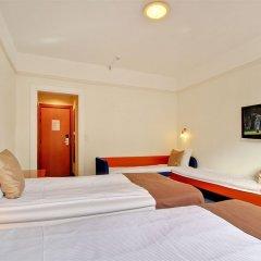 Richmond Hotel 3* Стандартный номер с разными типами кроватей