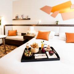 Radisson Blu Hotel, Paris Boulogne Номер категории Премиум