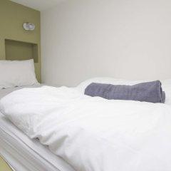 All Day Hostel Кровать в общем номере