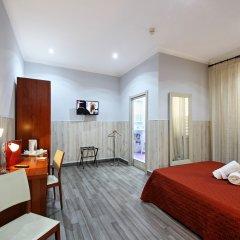 Hotel Tonic 3* Представительский номер с разными типами кроватей