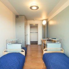 Отель Eurohostel - Helsinki комната для гостей