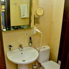 Бутик-отель Парк Сити Rose ванная фото 3